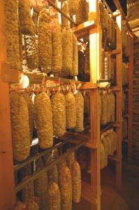 Cantina Salami
